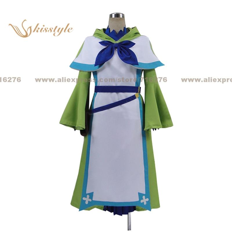 Porte mode Kisstyle: Jieitai Kano Chi nite, Kaku Tatakaeri Lelei La Rellena Rerei Ra Rerena uniforme vêtements Costume Cosplay