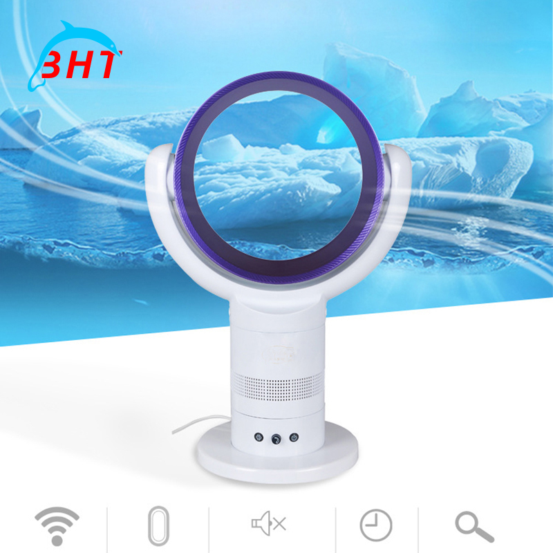 Wholesale High Quality Air Cooling Summer And Winter: Online Buy Wholesale Bladeless Fan From China Bladeless