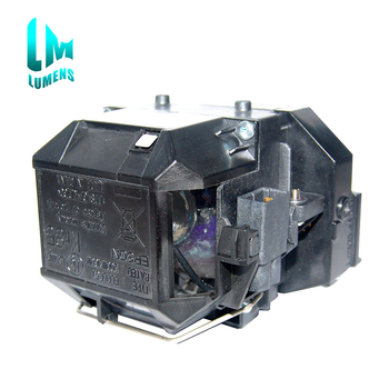 High Quality ELPL54 V13H010L54 Repalcement for-Epson EB-S7 EB-S7+ EB-S72 EB-S8 EB-S82 EB-X7 EB-X72 EB-X8 EB-X8E Projector Lamp фото