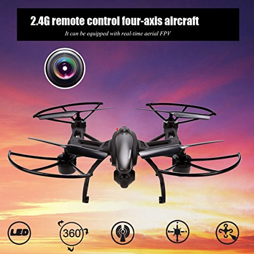 JXD 509W JXD509W JXD 509G FPV Real-time Transport WIFI with 2 MP Camera High Hold Mode One Key Return RC Quadcopter RTF 2.4GHz jxd 509 jxd 509g jxd509g 509w 509v quadcopter upper body shell cover