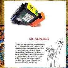 1 шт. Желтый C4813A для HP11 Печатающей Головки для HP 11 Реконструированные печати глава 1000 1100 1200 2200 2280 2300 2600 2800 CP1700 100 500