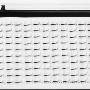 Image 5 - 3D ~ 10D yanlış kirpik uzun kök Premade rus ses hayranları yarı kalıcı C D kıvırmak kirpikler sahte kirpik uzatma makyaj