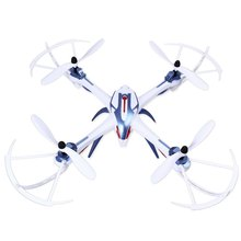 Yizhan Tarantula X6 – 1 4CH RC Quadcopter Mimi Drone with Hyper IOC bright LED lights Remote Control Helicopter Toy