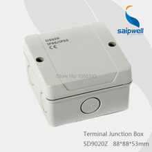 CE Approved Waterproof Terminal Junction Box for Electronics ( SD9020Z)