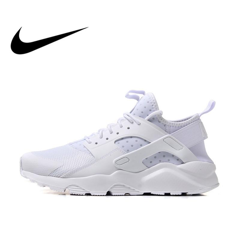 NIKE AIR HUARACHE 2017 Original Authentic Cushioning Men's Running Shoes Sneakers Sports
