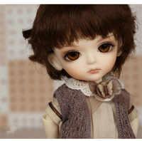 Bjd/sd ตุ๊กตา 1/8-miel BJD ตุ๊กตาน่ารัก BB