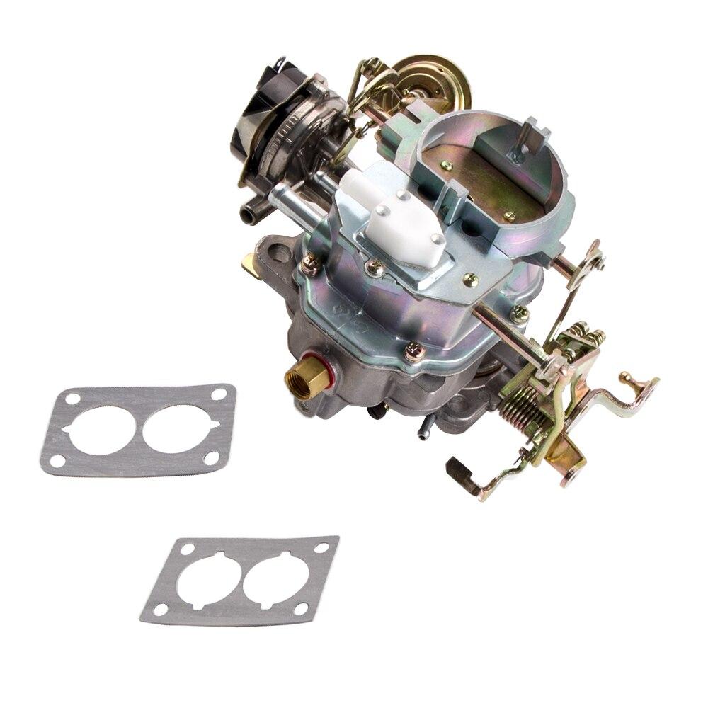 Carburetor Carb For Jeep Wrangler BBD 6 Cylinder Engine 4.2 L 258 CU