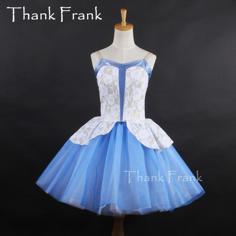 Professional Ballerina Ballet Tutu For Children Kids Adult Palace Style Lace Tutu Dance Dress Dance Costumes