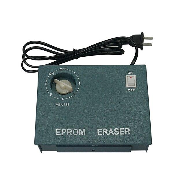 УФ-ластик EPROM стирает ультрафиолетовый свет стираемый таймер