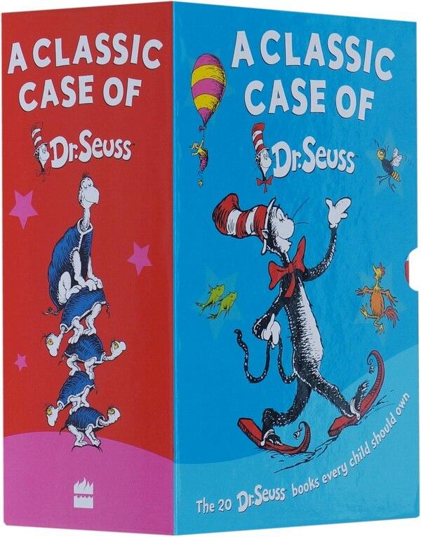 10 sztuk/zestaw wspaniały świat dr Seuss dzieci książeczki dla dzieci dzieci dziecko zabawki dla dzieci na prezent, książka przygodowa (20 książek) w Książki od Artykuły biurowe i szkolne na  Grupa 1