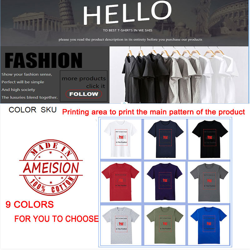 Newest 2019 Fashion Colorful Tame Impala T Shirt Men 39 s Harajuku Animal T Shirt Summer High Quality Short Sleeve Tops Tee Homme in T Shirts from Men 39 s Clothing