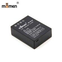 MaMen Camera Battery For FUJIfilm Li-ion Lithium 1260mAh 7.4V Battery W-126 W126 X-PRO1 HS33EXR HS30EXR Replacement Battery