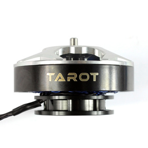 Image 5 - 8 peças tarot 5008 340kv motores 4kg eficiência do motor tl96020 para t960 t810 multicopter hexacopter octacopter drone