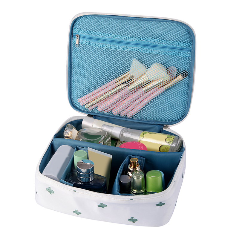 Travel Beautician Necessary Cosmetic Bag