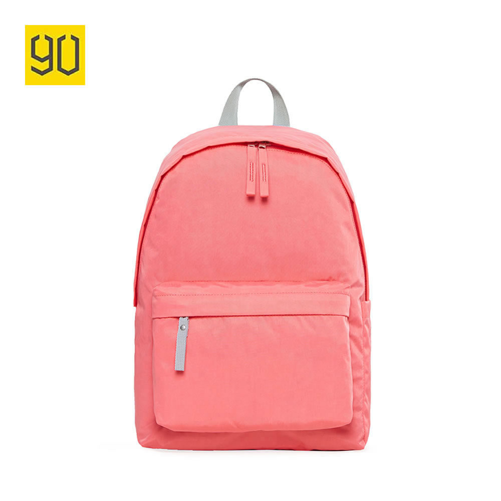 xiaomi 90 points Backpack Leisure Fashion Xiaomi bag Small Backpack Waterproof mini schoolbag for girl mini