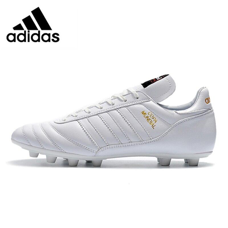 a47a9b67f08c Adidas All White Adidas Copa Mundial FG White for Man 40 44 EUR Size ...