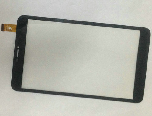 Подробнее о New Touch screen Digitizer For 8