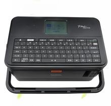 라벨 기계 라벨 라인 번호 PT E800T/e800tk 라인 번호 PT E850TKW 무선 연결으로 인쇄 가능