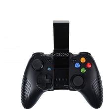 ViGRAN1PCS G910 Regulador Del Juego de Bluetooth Gamepad Joystick para Android/iOS Teléfono Celular Tablet PC Mini PC Portátil TV CAJA
