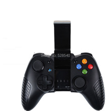 ViGRAN1PCS G910 Wireless Bluetooth Game Controller Gamepad Joystick for Android / iOS Cell Phone Tablet PC Mini PC Laptop TV BOX