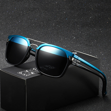 Fashion Sunglasses Men Polarized Vintage Men's Sun Glasses For Square Shades Driving Black Retro Oculos Male 9 Colors Model gxt motorcycle helmet casco moto double viso moto helmets full face riding motocross helmet capacete motociclista for men