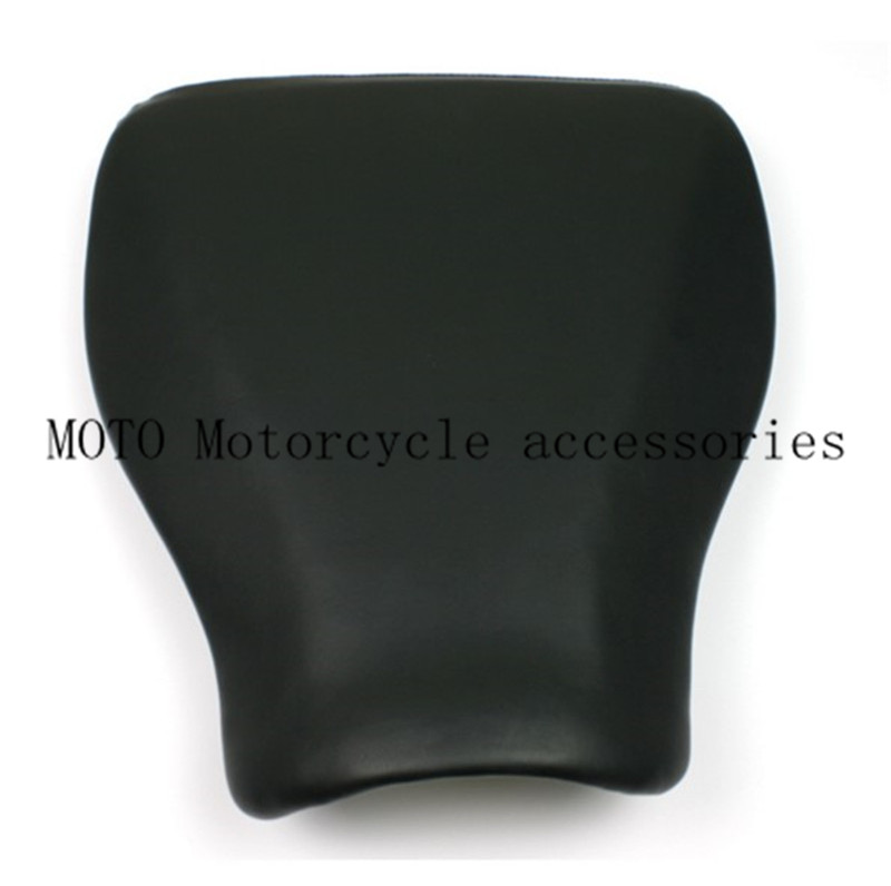 Motorbike Rear Passenger Seat For Honda CBR600 F5 2007 2008 2009 2010 Back Cover Sealed Synthetic Leather Motorcycle Rear Seat car rear trunk security shield cargo cover for jeep compass 2007 2008 2009 2010 2011 high qualit auto accessories