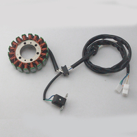 Motorcycle Magneto Stator Coil For Yamaha XV125 XV250 Virago 125 250 XT600 XT600E SRV250 Renaissa 250 4DN 81410 00 00 3TB 81410