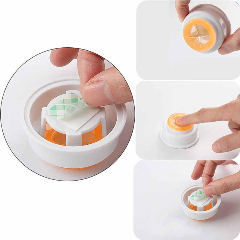 Mencuci Kain Dudukan Klip Dishclout Penyimpanan Rak Kamar Mandi Dapur Penyimpanan Tangan Handuk Rak Klip TB Dijual