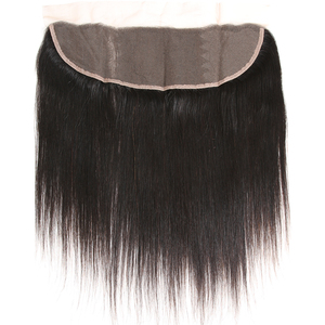 Image 3 - Karizma Brazilian Straight Hair Bundles With Frontal 13x4 Closure 100% Human Hair Bundles With Frontal Remy Hair Extension