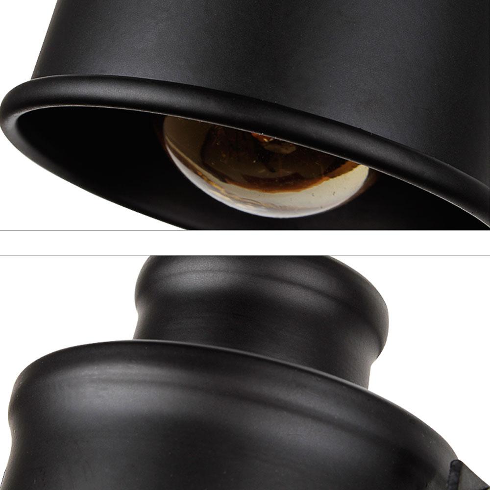 Lâmpadas de Parede américa lâmpadas led iluminação industrial Marca : Ascelina