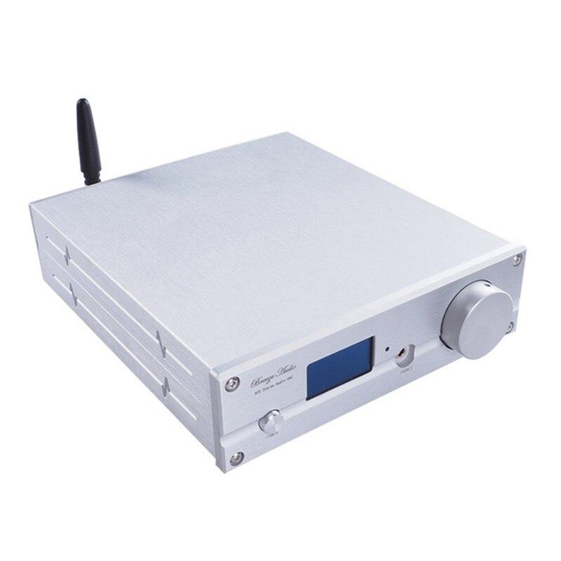 PCM2706 DAC TDA1305 décodeur amp I2S à 3.5mm sortie USB ampli USB DAC décodeur