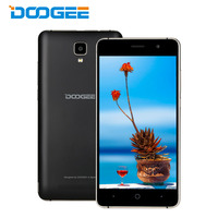 2017 Newest Doogee X10 3G Smartphone 5.0 inch Android 6.0 MTK6570 Dual Core 1.0GHz 512MB RAM 8GB ROM 3360mAh Dual ID Account