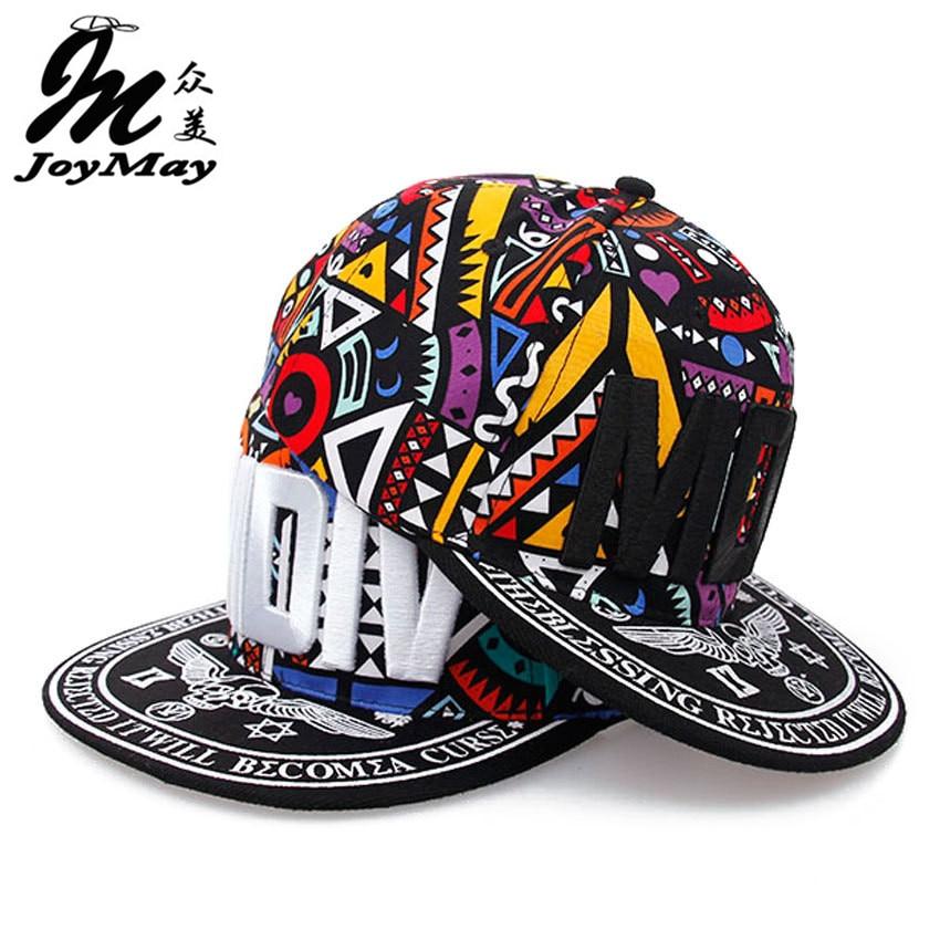 Snapback Cap 1PC Free Shipping 2016 New Scrawl MDIV Embroider Snapback Street Dance Hat & Cap X086 pc technician street smarts