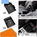 Car Styling Dedicado Modificado Caja de Almacenamiento Central de los Apoyabrazos Guantera Bandeja de Palet Para HAVAL H6 H2 H7 Del Coche Accesorios