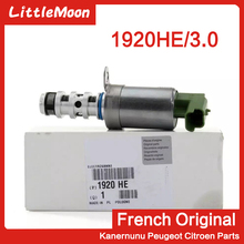 купить LittleMoon Brand New Genuine Cylinder Head Timing VVT Solenoid Valve 1920HE 9648620580 For Citroen C6 C5 Peugeot 407 607 3.0 V6 по цене 8141.4 рублей