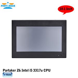 Z6 i5 3317U CPU