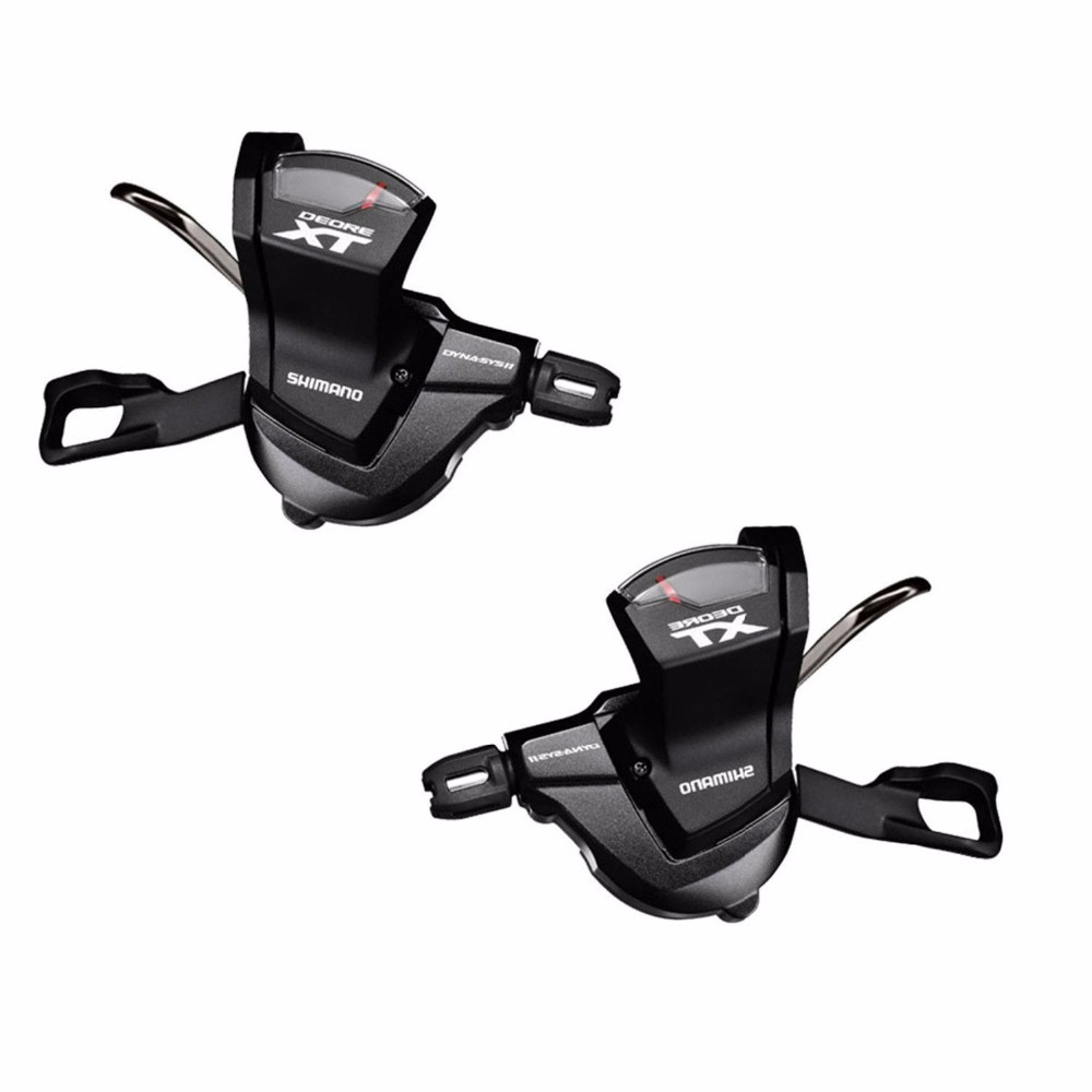 shimano Deore XT SL-M8000 3x11 2x11-Speed Right Shifter Shift Lever w/ Inner Cable M8000 shifter shimano xt m8000 left