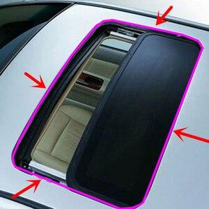 3 м наклейка на крышу автомобиля для Hyundai ix35 iX45 iX25 i20 i30 Sonata,Verna,Solaris,Elantra,Accent,Veracruz,Mistra,Tucson,Santa