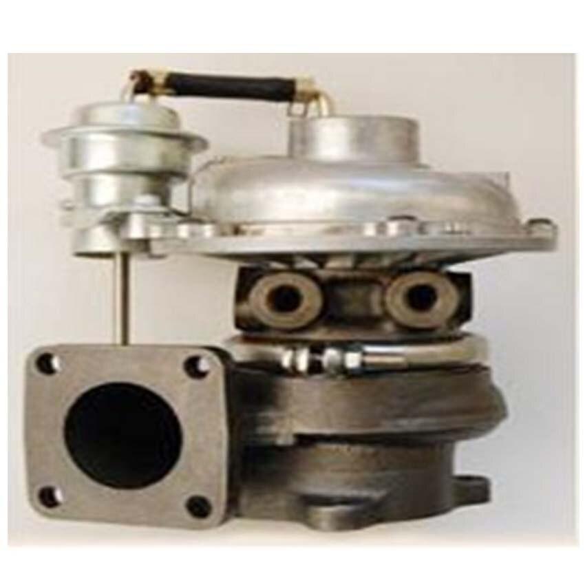 Turbocompresseur Radient RHF5 VC430084 VA430084 VB430084 897365-9480 897365-9480 turbo chargeur pour moteur diesel Isuzu 4JH1TC