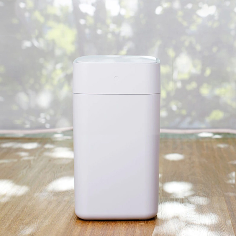 Home Appliances Responsible Original Xiaomi Mijia Townew T1 Smart Trash Can Motion Sensor Auto Sealing Led Induction Cover Trash 15.5l Mi Home Ashcan Bins