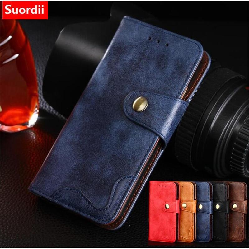 5.5 Inch Wallet Flip Case For Coque Huawei Nova 2 plus Case Cover Flip Leather Back Cover Case For Huawei Nova 2 Nova Fundas