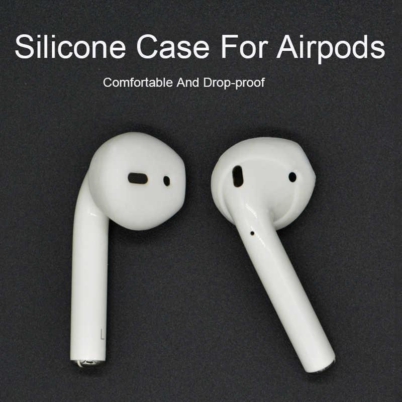 Funda, милый чехол для air pods для Apple airpods, кожаный чехол, мультяшный брелок для ключей, аксессуары, брелок i10 12 tws, роскошный чехол s