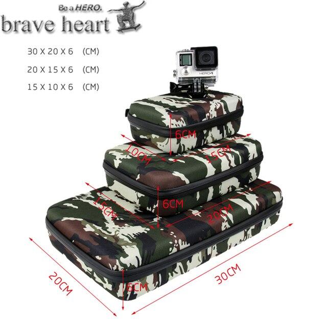 SJCAM Аксессуары Путешествия Хранения Сумка для Фотокамеры Чехол для SJCAM SJ 4000 SJ6 ЛЕГЕНДА SJ7 ЗВЕЗДА GOPRO HERO 5 XIAOMI YI 2 4 K Действий Камеры