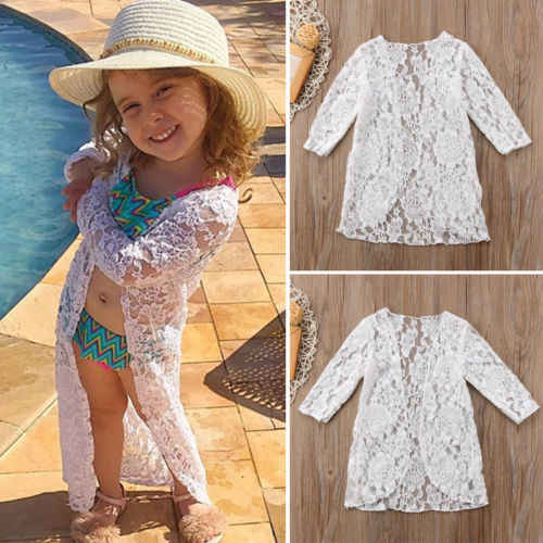39f0bdc60 Detail Feedback Questions about Summer Kids Baby Girl Lace Floral ...
