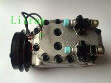 Auto klimakompressor für TM19 CMA22242 für mitshubish bus lkw 24 V