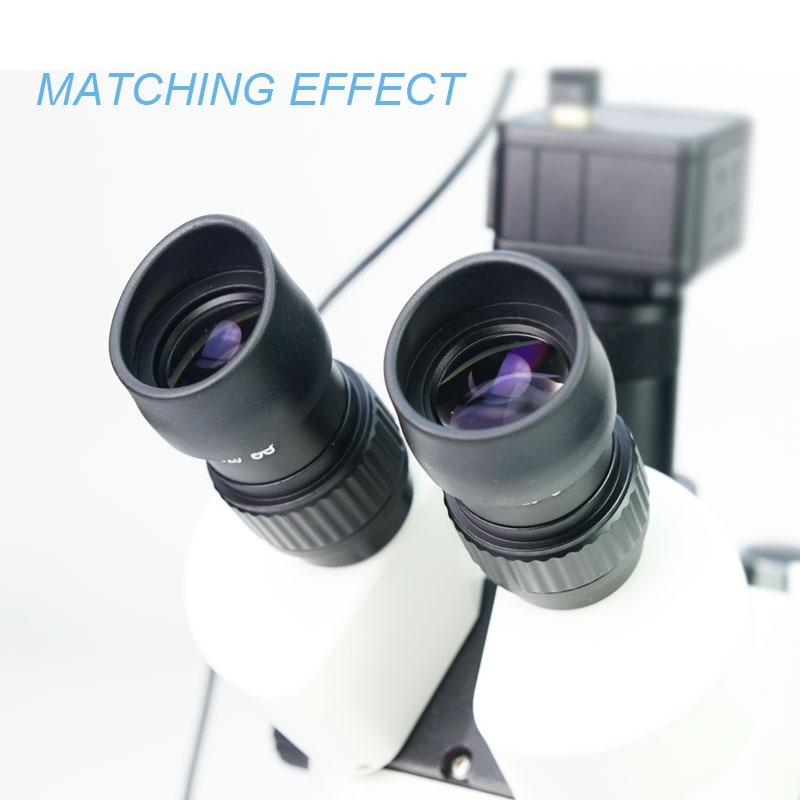 2szt. Okularowe osłony mikroskopu Stero Eye Piece 32-35mm Gumowe - Przyrządy pomiarowe - Zdjęcie 6