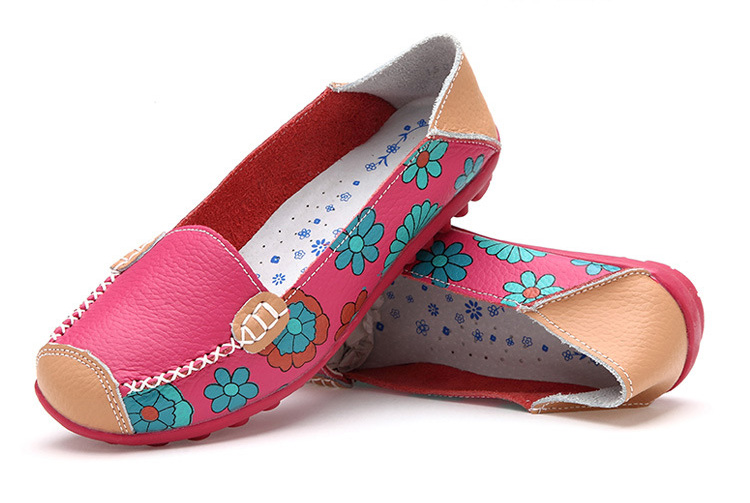 women flats pu leather casual loafers floral casual walking shoes  casual shoes - free shipping! Women Flats PU Leather Casual Loafers Floral Casual Walking Shoes  Casual Shoes – Free Shipping! HTB1lF7yQXXXXXaMXVXXq6xXFXXXk
