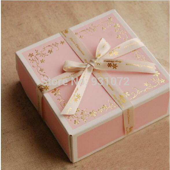 Compare Prices on Gold Mini Cake Box- Online Shopping/Buy Low ...