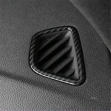 Система управления кондиционер интерьер Dashing отделка автомобиля Стайлинг Аксессуары молдинги 18 для BMW 5 серии