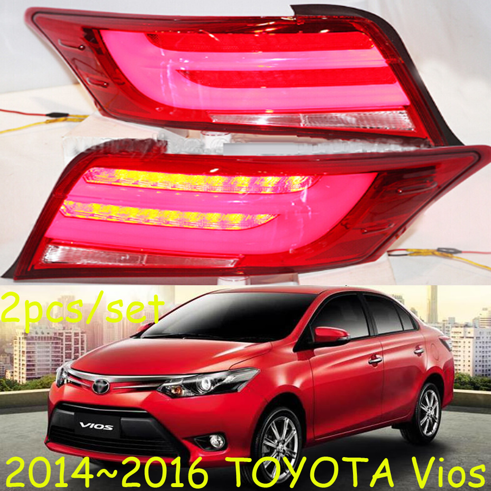 vios taillight 2017 2018 free ship led hiace tundra sienna. Black Bedroom Furniture Sets. Home Design Ideas